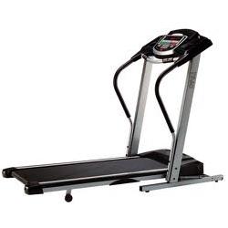 Tempo T960 Treadmill