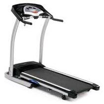 Tempo T921 Treadmill