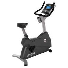 Life Fitness New C1 Lifecycle Exercise Bike