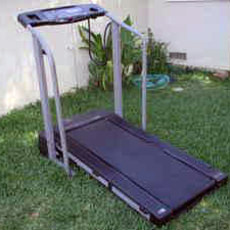Life Styler expanse 850 Treadmill