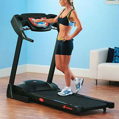 New Balance 1200 Treadmill