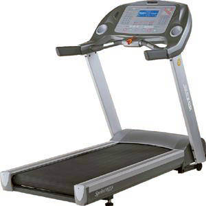 Cosco JK-9875 A Motorized Treadmill
