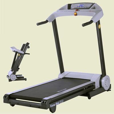 Cosco CMTM -4000 C Motorized Treadmill