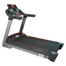 Fitness World Z1 Commercial Motorized Treadmill