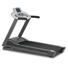 Fitness World 4000 Motorized Treadmill