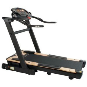 Phoenix MT834 Easy-Up Motorized Treadmill With Motion Control