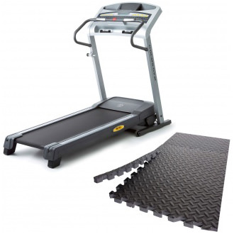 Gold's Gym GG480 Treadmill