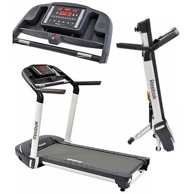 Reebok T4.5 Treadmill