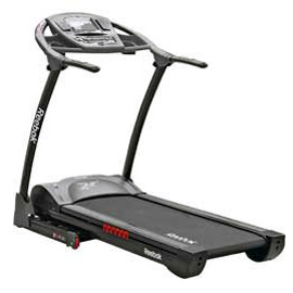Reebok Z9 Treadmill