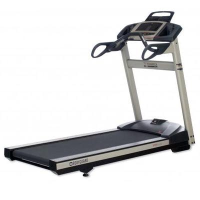 Bodyguard T520P Treadmill