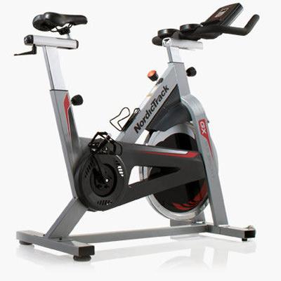 NordicTrack GX 5.5 Exercise Bike