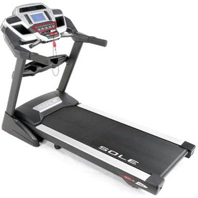 Sole F80 (2013) Treadmill
