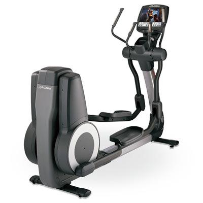 Life Fitness 95X Engage Elliptical Cross-Trainer