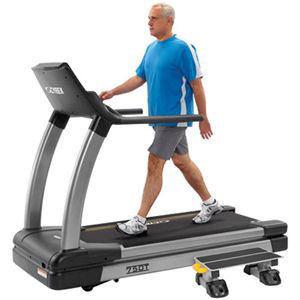 CYBEX 750T IFI Treadmill