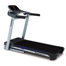 Horizon Adventure 1 Plus Treadmill