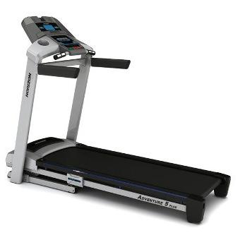 Horizon Adventure 5 Plus Treadmill