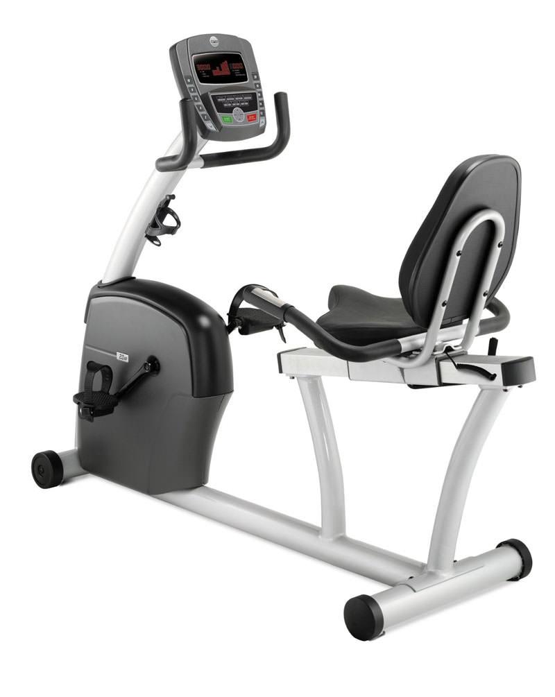 AFG 2.0AR Exercise Bike
