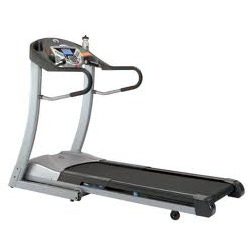 Horizon Ti 52 Treadmill