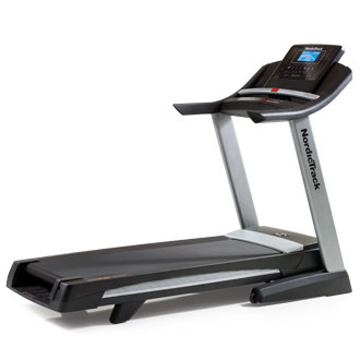 NordicTrack C1550 Treadmill