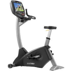Cybex 625C Upright Exercise Bike