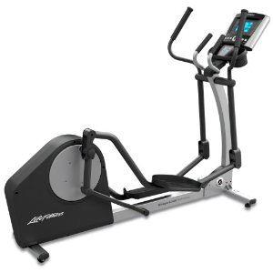 Life Fitness X1 Elliptical Cross-Trainer