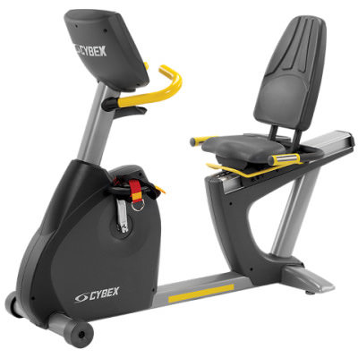 Cybex Total Access Recumbent Exercise Bike