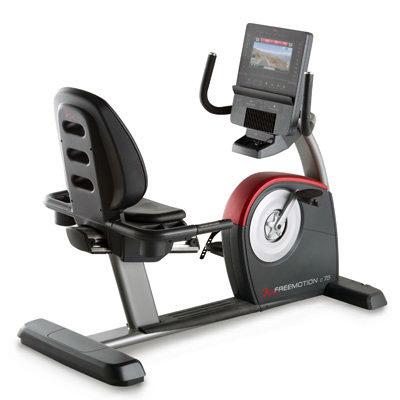 FreeMotion c 11.6 Exercise Bike