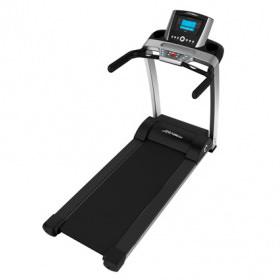 Cardio Fitness F3 Advance Console Treadmill