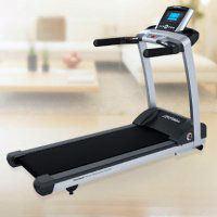 Cardio Fitness T3 Advance Console Treadmill