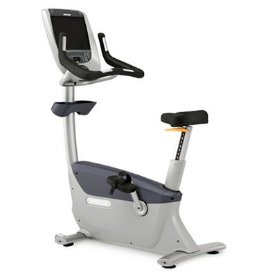 Precor UBK 885 Upright Exercise Bike