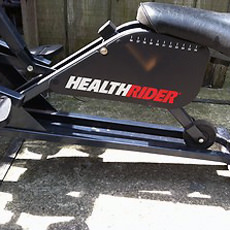 HealthRider Fitness