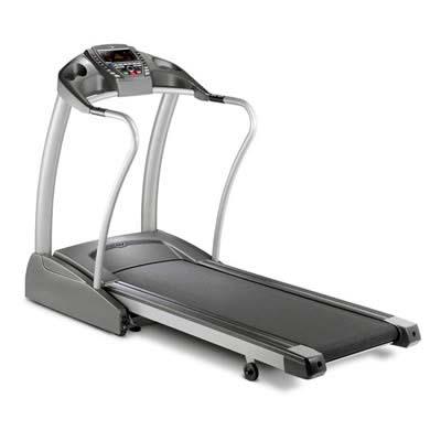 Horizon 3.3T Treadmill