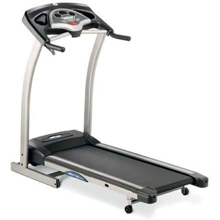 Horizon 710T Treadmill