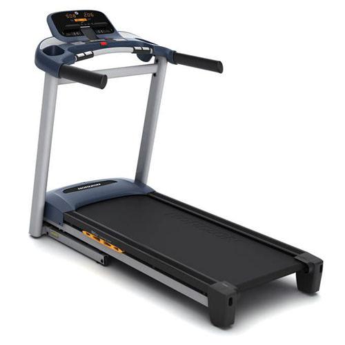 Horizon CT5.1 Treadmill