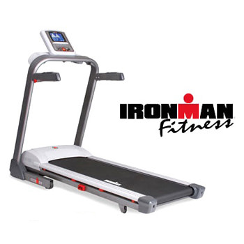 Ironman Fitness
