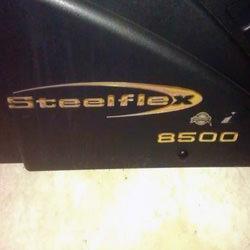 Steelflex Fitness