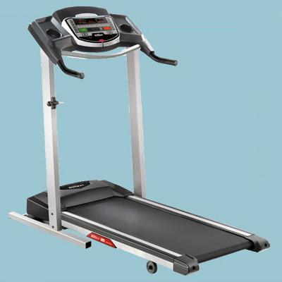 Tempo 611T Treadmill
