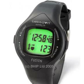 Cardiosport Fusion 10 Heart Rate Monitor