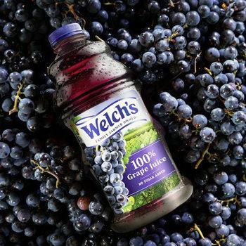 Concord Grape Juice