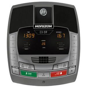 Horizon Console Display