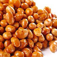 Dry Roasted Soyabeans