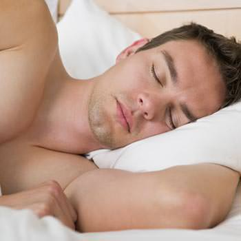 Full Night Sleep