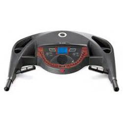 Horizon Treadmill Heart Rate Monitor