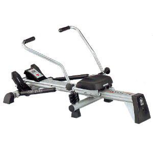 Kettler Kadett Outrigger Style Rowing Machine