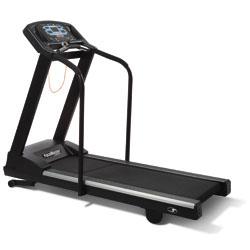 PaceMaster Platinum Pro VR Residential Treadmill