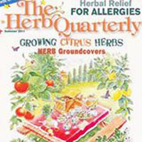 The Herb Quaterly