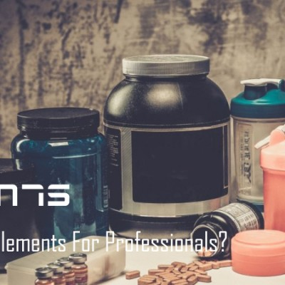 The 10 Best Pre-Workout Supplements For Professionals