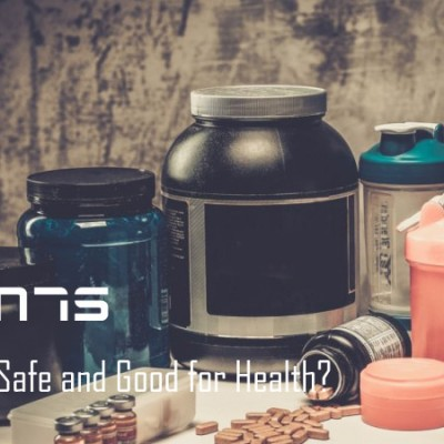 Are Protein Supplements Safe and Good for Health?