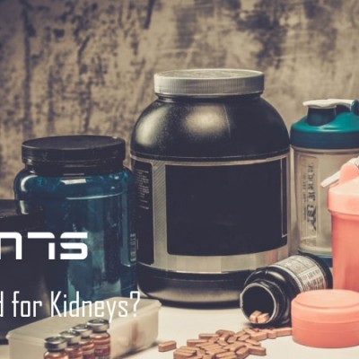 Do you know that Protein Supplements Can Harm your Kidneys?