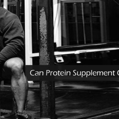Can Protein Supplement Cause Erectile Dysfunction